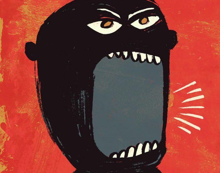 Öfke ve Disiplin