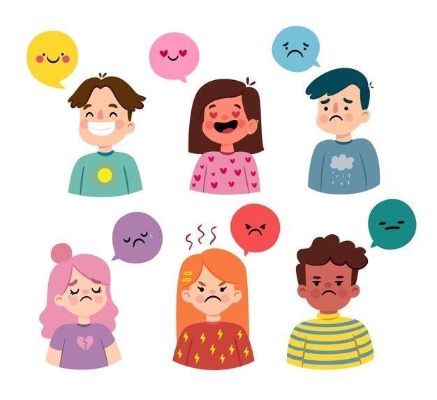 Duygular sosyalleşir mi?