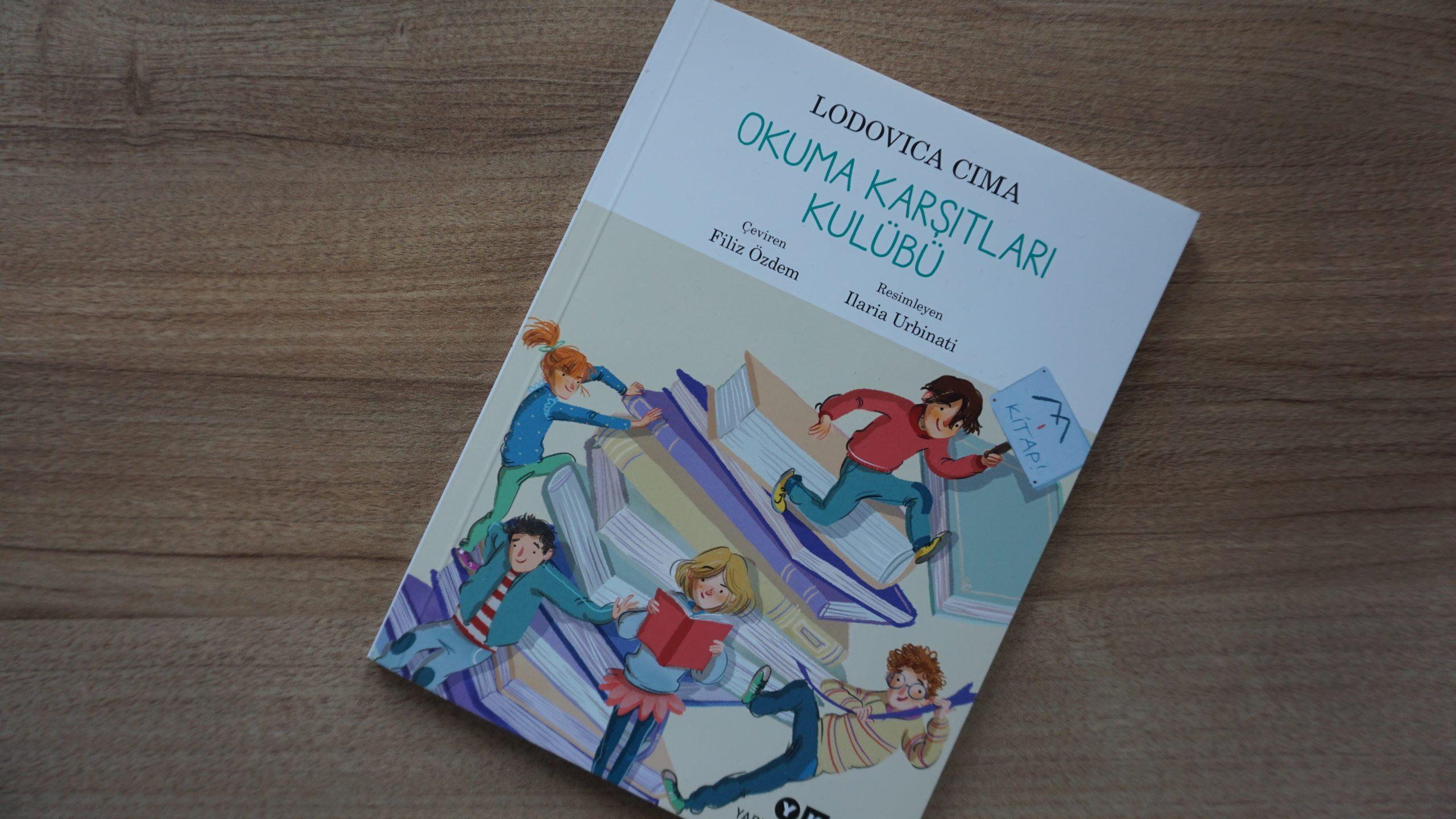 Okuma Karşıtları Klübü
